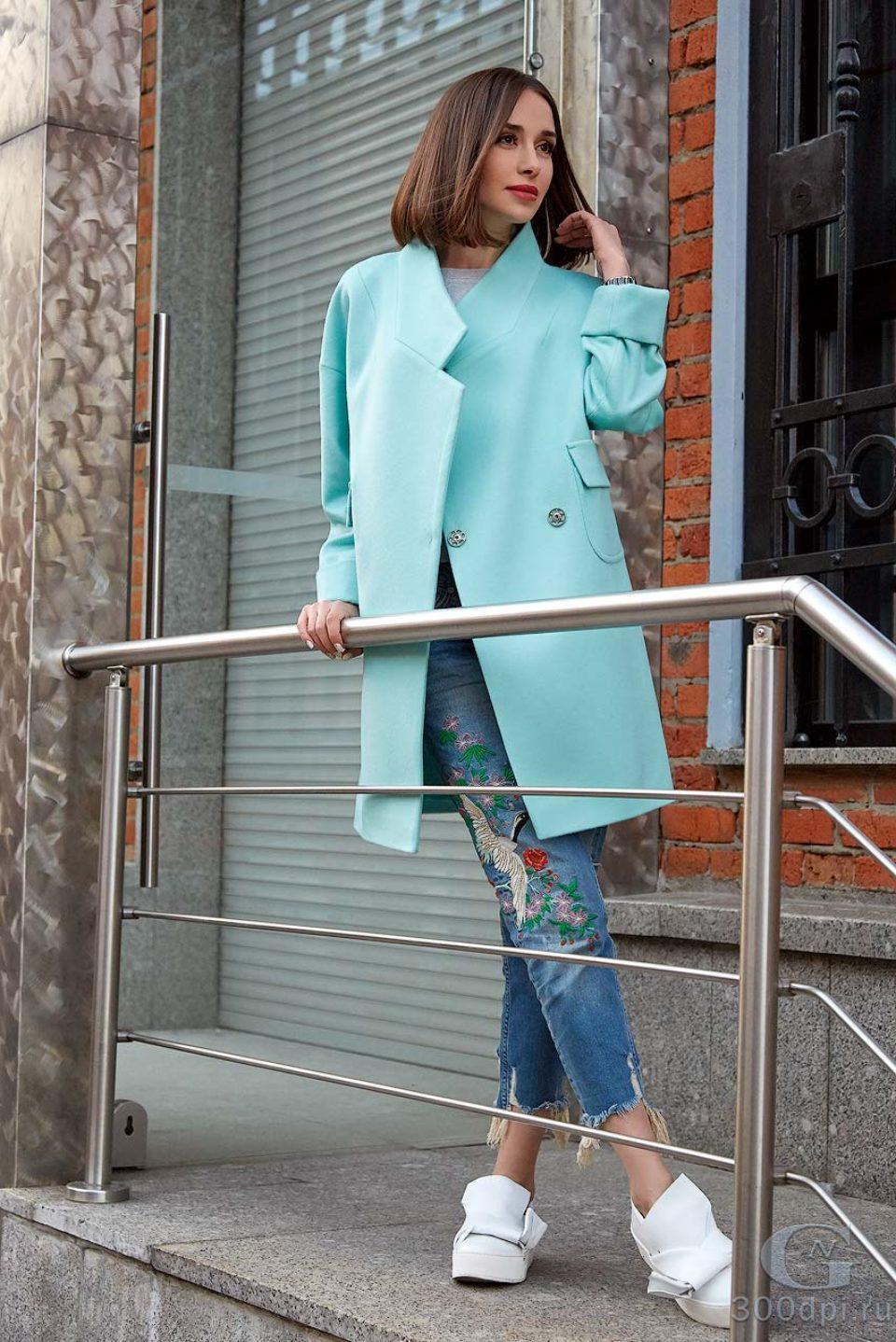 """Имиджевая фотосъёмка для каталога пальто """"Come Prima"""""""
