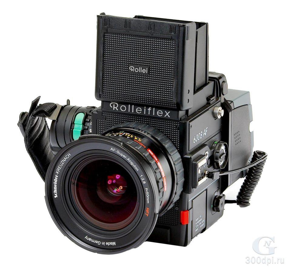 Правильный фотоаппарат